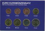 Kursmünzensatz 2007 Finnland - Finland Kursmünzensatz im Blister – Jahr... 10,00 EUR  +  4,00 EUR shipping