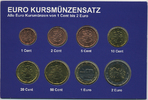 Kursmünzensatz 2007 Finnland - Finland Kursmünzensatz im Blister – Jahr... 10,00 EUR  zzgl. 1,80 EUR Versand