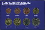 Kursmünzensatz 2008 Österreich - Austria Kursmünzensatz im Blister – Ja... 9,00 EUR  +  4,00 EUR shipping