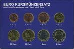 Kursmünzensatz 2008 Zypern - Cyprus Kursmünzensatz im Blister – Jahrgan... 8,00 EUR  zzgl. 1,80 EUR Versand