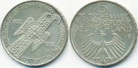 5,- DM 1952 D BRD Germanisches Museum vorzüglich/prägefrisch - matt  399,00 EUR kostenloser Versand