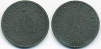 10 Reichspfennig 1941 A Drittes Reich Zink – Schrötling 2,00 mm dick vo... 5,00 EUR  +  2,00 EUR shipping