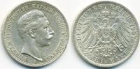 2 Mark 1907 A Preußen Wilhelm II. 1888-1918 fast vorzüglich - Randfehle... 16,00 EUR  +  2,00 EUR shipping