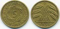 5 Reichspfennig 1935 D Weimarer Republik Kupfer/Aluminium sehr schön+  1,20 EUR  +  2,00 EUR shipping
