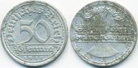 50 Pfennig 1919 J Weimarer Republik Aluminium sehr schön - korrodiert  3,00 EUR  +  2,00 EUR shipping
