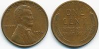 1 Cent 1950 USA Lincoln Cent vorzüglich  1,50 EUR  zzgl. 1,20 EUR Versand