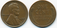 1 Cent 1952 USA Lincoln Cent sehr schön+  0,80 EUR  zzgl. 1,20 EUR Versand