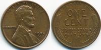 1 Cent 1955 D USA Lincoln Cent vorzüglich+  1,00 EUR  zzgl. 1,20 EUR Versand