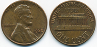 1 Cent 1962 USA Lincoln Cent Memorial fast prägefrisch  0,60 EUR  +  2,00 EUR shipping