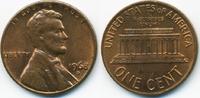 1 Cent 1968 D USA Lincoln Cent Memorial prägefrisch  0,60 EUR  zzgl. 1,20 EUR Versand