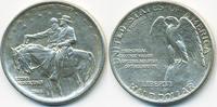 1/2 Dollar 1925 USA Stone Mountain vorzüglich  39,00 EUR  zzgl. 3,80 EUR Versand