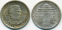 1/2 Dollar 1946 USA Booker T. Washington fast prägefrisch  22,00 EUR  zzgl. 3,80 EUR Versand