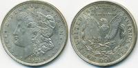 1 Dollar 1921 USA Morgan Dollar vorzüglich - winziger Randfehler  29,00 EUR  zzgl. 3,80 EUR Versand
