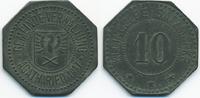 10 Pfennig 1917 Bayern Agatharied - Zink 1917 (Funck 5.2) fast prägefri... 6,00 EUR  zzgl. 1,20 EUR Versand