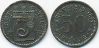50 Pfennig 1917 Westfalen Ahlen - Eisen 1917 (Funck 6.4A) vorzüglich - ... 4,50 EUR  zzgl. 1,20 EUR Versand