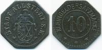 10 Pfennig ohne Jahr Sachsen/Weimar/Eisenach Allstedt - Eisen ohne Jahr... 5,00 EUR  zzgl. 1,20 EUR Versand