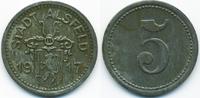 5 Pfennig 1917 Hessen Alsfeld - Zink 1917 (Funck 10.1a) sehr schön/vorz... 3,50 EUR  zzgl. 1,20 EUR Versand