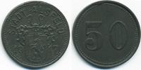 50 Pfennig 1917 Hessen Alsfeld - Zink 1917 (Funck 10.3) vorzüglich  3,50 EUR  zzgl. 1,20 EUR Versand