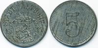 5 Pfennig 1917 Bayern Altdorf – Zink vernickelt 1917 (Funck 11.1b) vorz... 18,00 EUR  zzgl. 1,20 EUR Versand