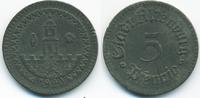 5 Pfennig 1920 Sachsen/Altenburg Altenburg - Zink 1920 (Funck 13.1) fas... 2,00 EUR  zzgl. 1,20 EUR Versand