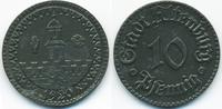 10 Pfennig 1920 Sachsen/Altenburg Altenburg - Zink 1920 (Funck 13.2A) v... 3,00 EUR  zzgl. 1,20 EUR Versand