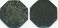10 Pfennig ohne Jahr Brandenburg Driesen - Zink ohne Jahr (Funck 104.2)... 15,00 EUR  zzgl. 1,20 EUR Versand