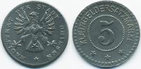 5 Pfennig ohne Jahr Brandenburg Driesen - Eisen ohne Jahr (Funck 104.4)... 22,00 EUR  zzgl. 3,80 EUR Versand