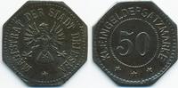 50 Pfennig ohne Jahr Brandenburg Driesen - Eisen ohne Jahr (Funck 104.6... 19,00 EUR  +  6,50 EUR shipping
