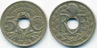 5 Centimes 1934 Frankreich - France Dritte Republik 1871-1940 sehr schö... 2,00 EUR  +  2,00 EUR shipping