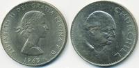 Crown 1965 Großbritannien - Great Britain Churchill – Kupfer/Nickel vor... 2,00 EUR  +  2,00 EUR shipping