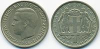 1 Drachme 1966 Griechenland - Greece Constantine II. 1964-1973 vorzügli... 1,50 EUR  +  2,00 EUR shipping