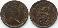 1/2 New Penny 1971 Insel Man - Isle of Man Elisabeth II. ab 1952 prägef... 1,00 EUR  zzgl. 1,20 EUR Versand