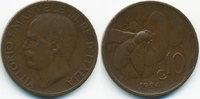 10 Centesimi 1924 R Italien - Italy Viktor Emanuel III. 1900-1946 sehr ... 2,00 EUR  +  2,00 EUR shipping
