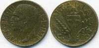 10 Centesimi 1939 R Italien - Italy Viktor Emanuel III. 1900-1946 sehr ... 2,00 EUR  +  2,00 EUR shipping