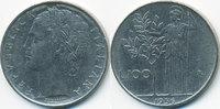 100 Lire 1956 R Italien - Italy Republik seit 1946 sehr schön+  1,00 EUR  +  2,00 EUR shipping