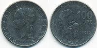 100 Lire 1979 R Italien - Italy Republik seit 1946 sehr schön/vorzüglic... 0,60 EUR  zzgl. 1,20 EUR Versand
