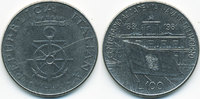 100 Lire 1981 R Italien - Italy Republik seit 1946 sehr schön+  0,60 EUR  zzgl. 1,20 EUR Versand