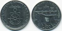 100 Lire 1981 R Italien - Italy Republik seit 1946 fast vorzüglich  0,70 EUR  zzgl. 1,20 EUR Versand