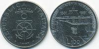 100 Lire 1981 R Italien - Italy Republik seit 1946 gutes vorzüglich  1,00 EUR  zzgl. 1,20 EUR Versand