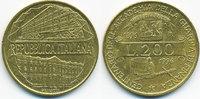 200 Lire 1996 R Italien - Italy Republik seit 1946 – Zolldienst Akademi... 1,00 EUR  +  2,00 EUR shipping