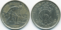 1 Franc 1928 Luxemburg - Luxembourg Charlotte 1919-1964 sehr schön+ - m... 5,50 EUR  zzgl. 1,20 EUR Versand