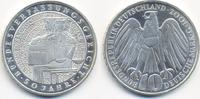 BRD 10 DM 50 Jahre Bundesverfassungsgericht
