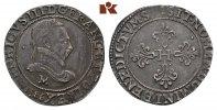 Franc d'argent 1586 M, Toulouse. POLEN Heinrich III. von Valois, 1573-1... 1145,00 EUR  + 9,90 EUR frais d'envoi