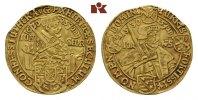 Dukat 1630, Dresden, SACHSEN Johann Georg I., 1615-1656. Sehr schön  1375,00 EUR kostenloser Versand