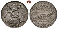 Silbermedaille 1663, BRANDENBURG-PREUSSEN Friedrich Wilhelm, der Große ... 1075,00 EUR