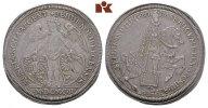 Doppelter Reichstaler 1627, NÜRNBERG  Fein...