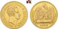 Friedrichs d'or 1832 A. BRANDENBURG-PREUSSEN Friedrich Wilhelm III., 17... 2375,00 EUR