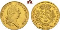 Dukat 1781, München. BAYERN Karl Theodor, 1777-1799. Vorzüglich  2259.57 US$ 1975,00 EUR  +  17.05 US$ shipping