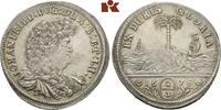 2/3 Taler 1678, Hannover. BRAUNSCHWEIG UND LÜNEBURG Johann Friedrich, 1... 345,00 EUR  + 9,90 EUR frais d'envoi