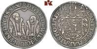 1/2 Reichstaler 1574, Saalfeld. SACHSEN Friedrich Wilhelm und Johann, 1... 345,00 EUR  + 9,90 EUR frais d'envoi